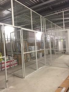 storage cages 1