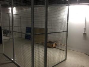 storage cages 4